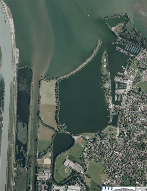 Hafenquartier Hardam Bodensee